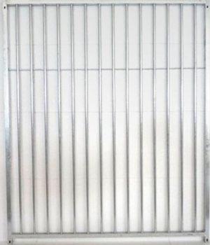 Rohrstabelemet 80mm Exclusive Line